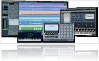 Music Software : Steinberg Cubase Elements - macmusic