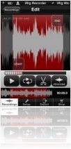 Music Software : IK Multimedia's iRig Recorder App Now Available in the App Store - macmusic