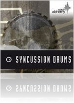 Virtual Instrument : Loopmasters Syncussion Drums - macmusic