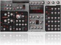Virtual Instrument : Waldorf launches Lector software - macmusic