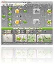 Plug-ins : FabFilter releases updates for all plug-ins, new Pro-Q features - macmusic