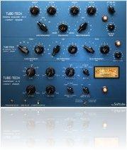 Plug-ins : Softube ME 1B Midrange Equalizer and Classic Channel - macmusic