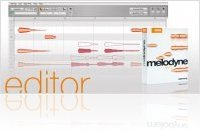 Music Software : Service Update to Version 1.2.1 of Melodyne Editor - macmusic