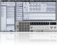 Virtual Instrument : Geist updated to v1.0.3.7 - macmusic