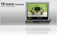 Plug-ins : TB IsoneSurround - macmusic