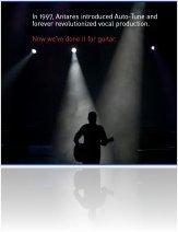 Plug-ins : Antares ATG-6 for Guitar - macmusic