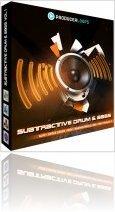 Instrument Virtuel : Subtractive Drum & Bass Vol 1 - macmusic