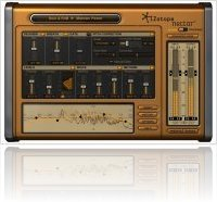 Plug-ins : IZotope Met à Jour Nectar en v1.1 - macmusic