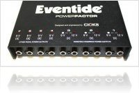 Matériel Audio : Eventide Powerfactor disponible - macmusic