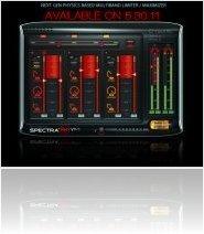 Plug-ins : Crysonic SPECTRAPHY V2 HD - macmusic