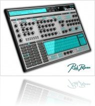Instrument Virtuel : Rob Papen Présente PUNCH - macmusic