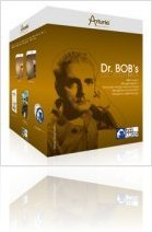 Virtual Instrument : Arturia Releases Dr. Bob's Collector Pack - macmusic