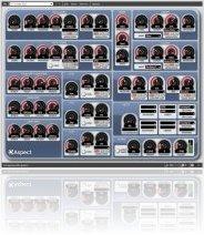 Virtual Instrument : Loomer Aspect Goes to V 1.7.4 - macmusic