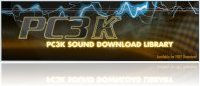 Music Hardware : Kurzweil Launches Free PC3K Sound Download Library - macmusic