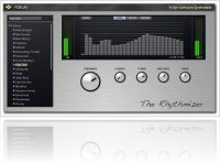 Virtual Instrument : Virsyn FDELAY 1.1 The Rhythmizer Goes 64bit - macmusic