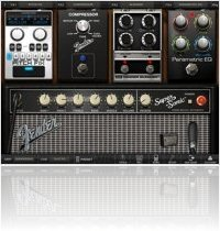 Music Software : IK Multimedia updates AmpliTube for iPhone and iPad - macmusic
