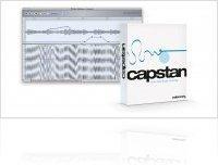 Music Software : Celemony Capstan - macmusic