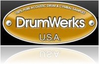 Virtual Instrument : Drum Werks Releases New Kick Drum Samples Library - macmusic