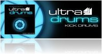 Virtual Instrument : PatchBanks Ultra Drums – Kick Drums - macmusic
