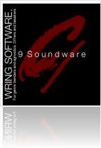 Virtual Instrument : 9 Soundware Releases Drum Tree Presets for ES2 and EXS24 instruments - macmusic