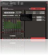 Plug-ins : Minnetonka Audio Lance SurCode Pour Dolby E 2.0 - macmusic