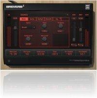 Plug-ins : Overloud Breverb 2 - macmusic