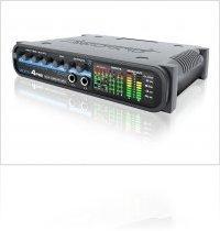 Informatique & Interfaces : MOTU Lance la 4Pre - macmusic