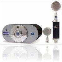 Matériel Audio : Blue Mic Annonce Bottle Rocket Stage Two Bundle - macmusic