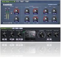 Plug-ins : Eventide Goes Native - macmusic