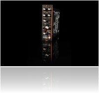 Matériel Audio : Moog Music Présente The Ladder - macmusic