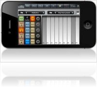 Virtual Instrument : Virsyn Addictive MicroSynth for iPhone/iPod - macmusic