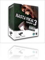 Virtual Instrument : Prime Loops Release Rasta Vocal Samples 3 - macmusic