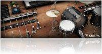 Instrument Virtuel : Fingerlab Annonce Rockmate - macmusic