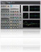 Plug-ins : Metric Halo Announces ChannelStrip3 - macmusic