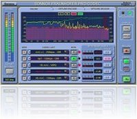 Plug-ins : Sonnox and Pro Tools HDX System - macmusic