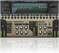 Plug-ins : MixControl Pro R5 Released, Including RTAS - macmusic