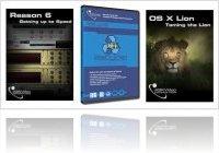 Divers : ASK Video Tutoriels ReCycle, Reason et OSX Lion - macmusic