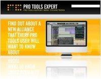 Divers : Pro Tools Expert - macmusic