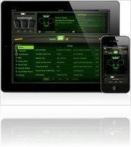 Logiciel Musique : McDSP Annonce Louderlogic Iphone/Ipad Application - macmusic