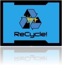 Music Software : Propellerhead Announces Recycle V2.2 - macmusic