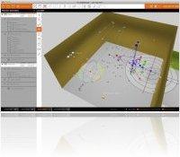 Plug-ins : Longcat Audio Technologies Releases Audiostage 1.3 - macmusic