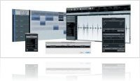 Music Software : Steinberg Cubase 6.0.5 Update Released - macmusic