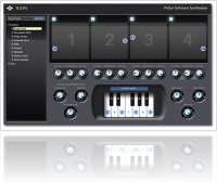 Virtual Instrument : Virsyn KLON 1.1 - The Vocal Designer goes 64bit - macmusic