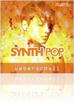 Instrument Virtuel : Ueberschall Annonce Synth Pop - macmusic