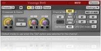 Plug-ins : Voxengo BMS 2.0 - macmusic