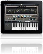 Virtual Instrument : Virsyn Addictive Synth for iPad - macmusic