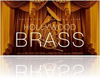 Virtual Instrument : EastWest Hollywood Brass - macmusic
