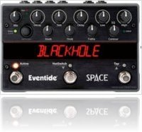 Matériel Audio : Eventide Space Giveway - macmusic