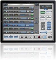 Computer Hardware : Delora gbTouch 3 iPad App - macmusic