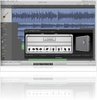 Apple : Apple Updates Logic Pro to V 9.1.5 - macmusic